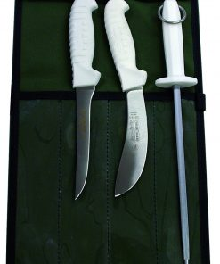AOS SofGrip Standard Knife Package