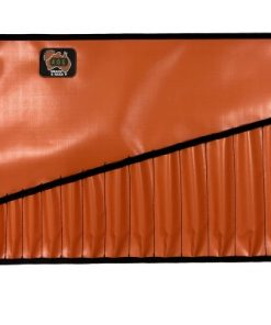 AOS Spanner Roll - Medium 16 Pockets (Choice of 3 Colours)