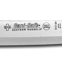 "Sani-Safe Butcher Knife 12"" 04113"