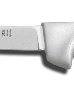"""Sani-Safe Wide Boner, Boning Knife 6"""" 01523"""