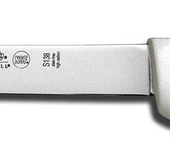 """Sani-Safe Wide Boner, Boning Knife 8"""" 10223"""