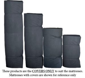 AOS Swag mattress COVER ONLY