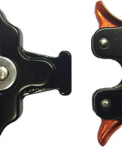 AOS 50mm Quick release buckle - METAL