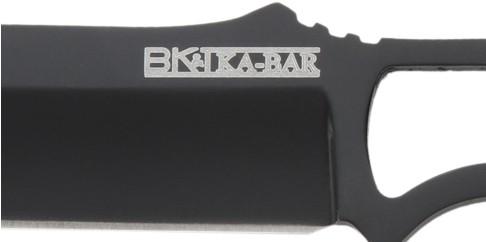 Becker Skeleton Knife