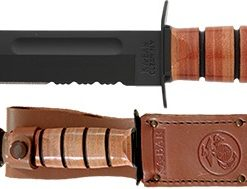 FIGHTING/UTILITY KNIFE, USMC (1218)