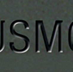 FIGHTING/UTILITY KNIFE, USMC (1218)