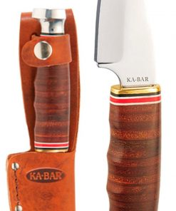 KA-BAR® Game Hook Hunting Knife (1234)