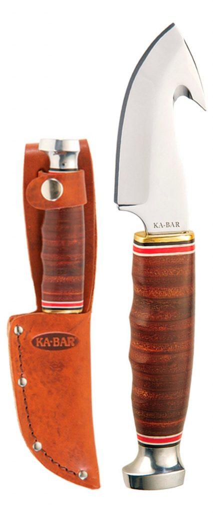 KA-BAR® Game Hook Hunting Knife (1234)