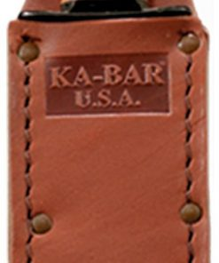 USA Short KA-BAR® with 5¼
