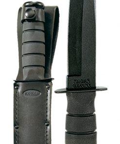 """KA-BAR® Short Tanto with 5¼"""" Blade (1254)"""