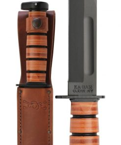 KA-BAR® Dog's Head Utility Knife (1317)