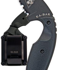 KA-BAR® Original TDI Serrated (1481)