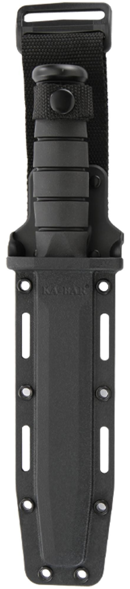 KA-BAR® Full Size with Hard Plastic Sheath (5017)