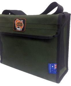 AOS Canvas Tool Bag - Standard