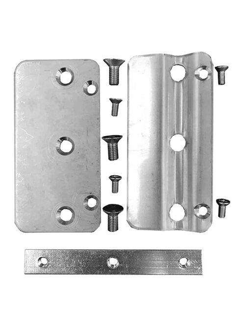 100mm Flip-Over Plates for EZESharp Blade Sharpener