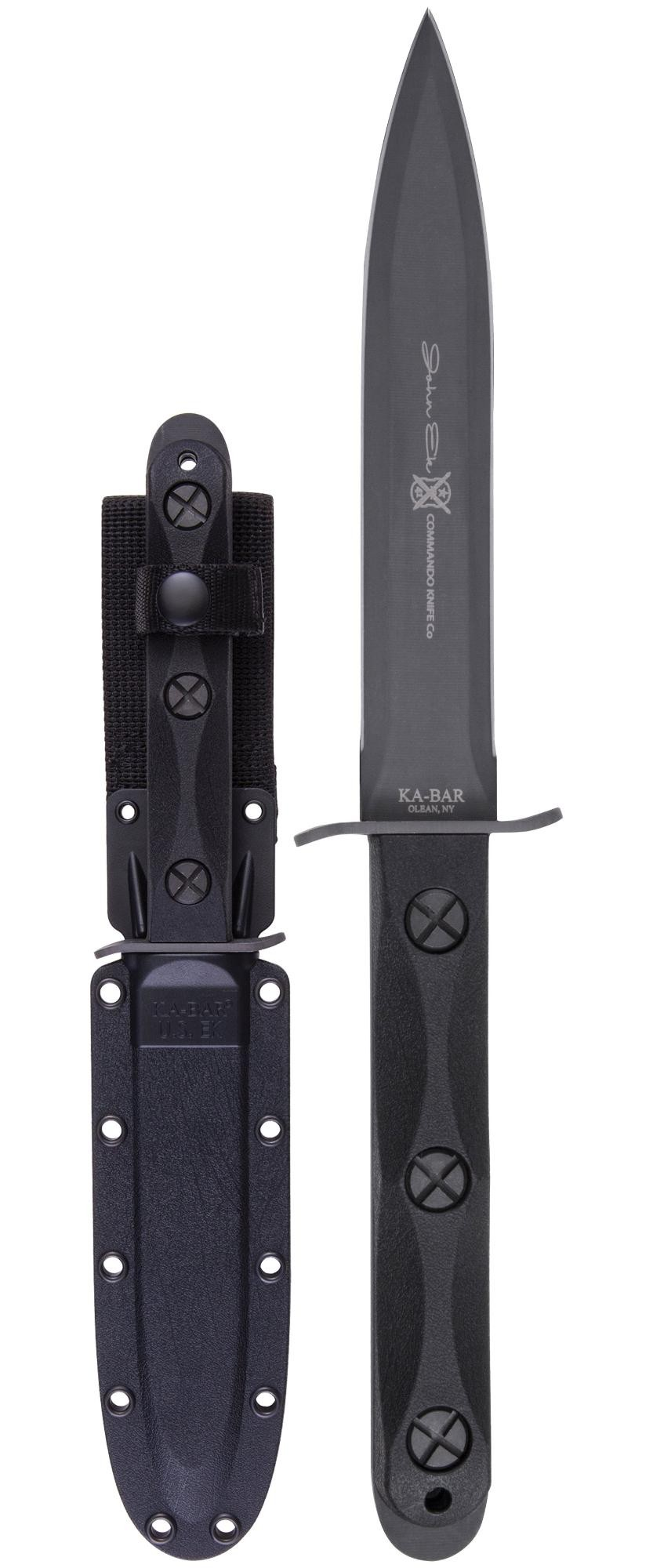 Ek Commando Knife - Model 4 (EK44)