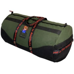 AOS DELUXE CANVAS LARGE SPORTS BAG