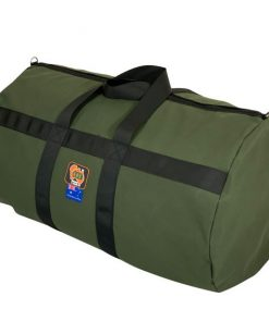 AOS CANVAS MED/LGE SPORTS BAG