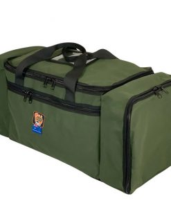 AOS CANVAS LARGE GEAR BAG
