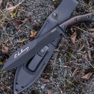 KABAR GUNNY KNIFE 5300