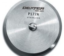 "Dexter Russell 5"" Pizza Blade Only 18020 P177"