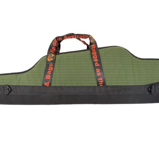 "63""x14"" Canvas - Padded - Gun Bag"