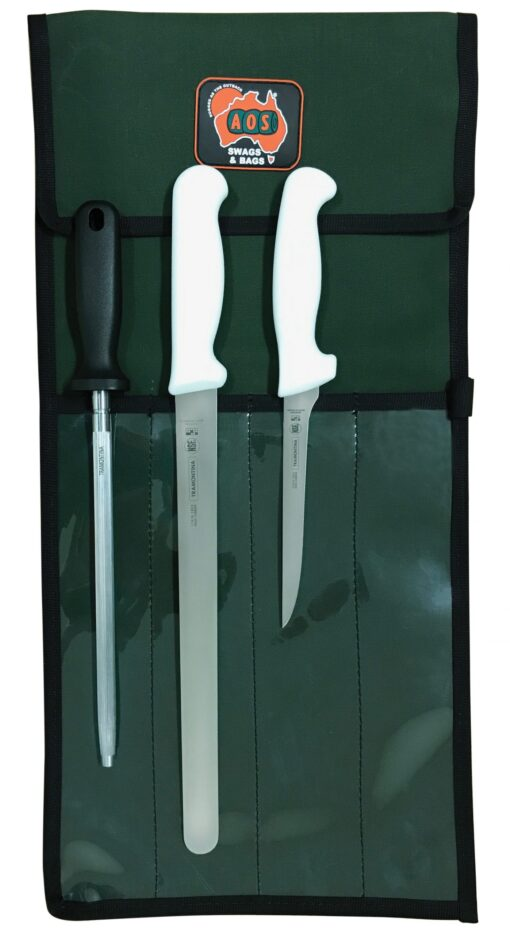 TRAMONTINA DECKIE KNIFE PACK