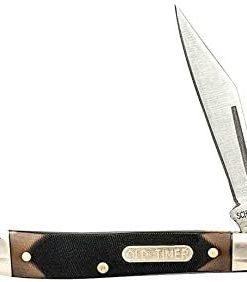 "Old Timer 12OT Pal Clip Point Knife 2.75"" Sawcut"