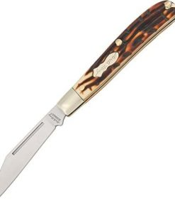 "Uncle Henry 12UH Roadie Knife 2.875"" Staglon"