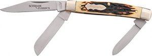 Uncle Henry 834UH Rancher 3-Blade Pocket Knife
