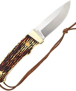 Uncle Henry PH1N Pro Hunter Full Tang Fixed Blade Knife